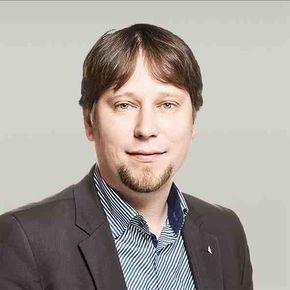 Profilbild von  Roman Totz