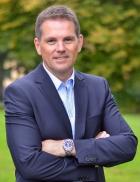 Profilbild von Timo Villmann