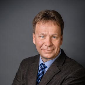Volker Mauck Finanzberater Wismar