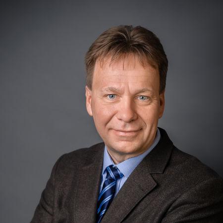 Profilbild von  Volker Mauck