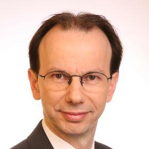 Profilbild von  Ulrich Schütz