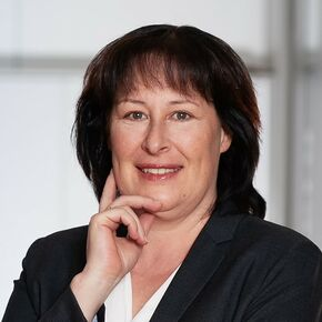 Christine Blank Anlageberater Sulzbach an der Murr