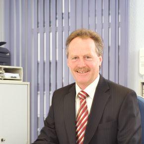 Profilbild von  Berthold Müller
