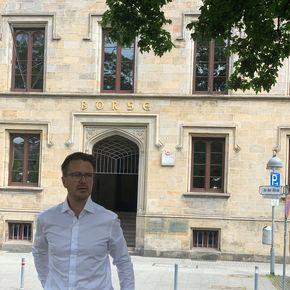 Marcus Göhler Spezialist für private Finanzanalyse DIN 77230 Hannover