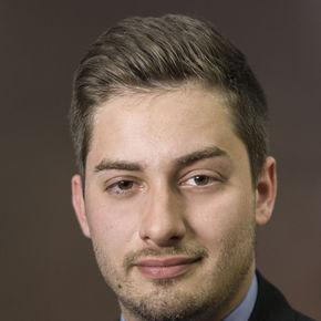 Profilbild von  Aleksandar Milenkovic