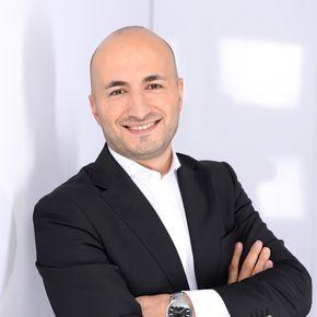 Profilbild von  Tahir Ongur