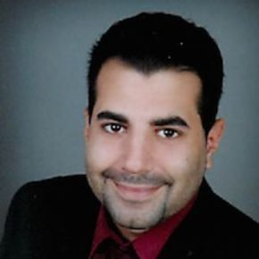 Profilbild von  Shahin Zamani