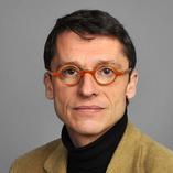 Profilbild von  Oliver Ginsberg