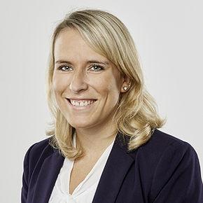 Profilbild von  Kristina Schwaß