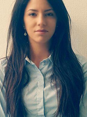 Profilbild von  Sarah-Marie Pupeter