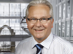Michael Salm Finanzberater Herne