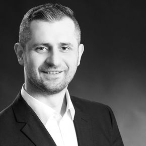 Profilbild von  Rafael Mikolajek