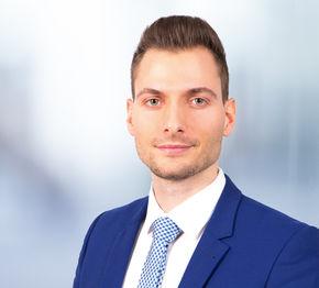 Dino Torrano Spezialist für private Finanzanalyse DIN 77230 Heilbronn