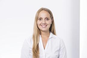 Justyna Wacker Finanzberater Dortmund