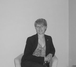 Profilbild von  Svenja Vollstedt