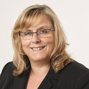 Jutta Schwaß Bankberater Nürnberg