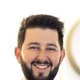 Profilbild von Marcel Boukoura