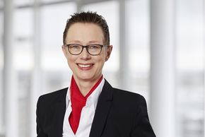 Barbara Klipp Bankberater Bad Homburg vor der Höhe