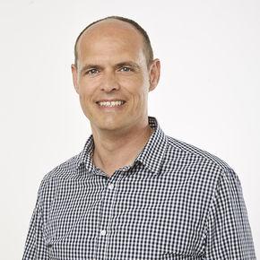 Stephan Suschko Bankberater Nürnberg