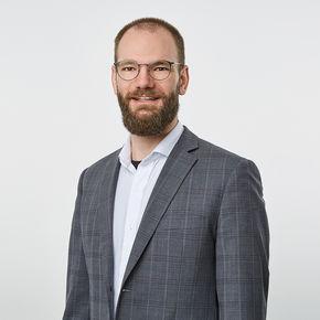Profilbild von  Benedikt Schilling