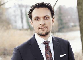 Profilbild von  Christopher Bähr