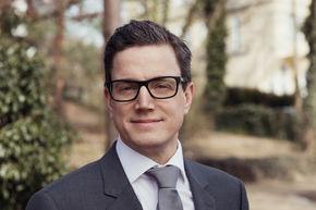 Pascal Franken Vermögensberater Düsseldorf