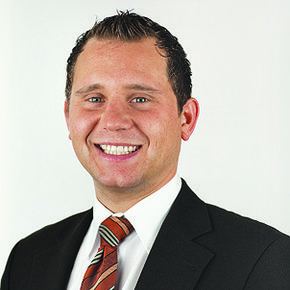 Sven Simmeth Bankberater Hersbruck