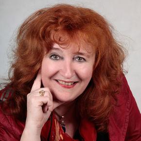 Profilbild von  Petra Steinhorst