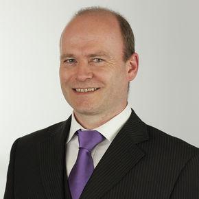 Profilbild von  Jürgen Gruber