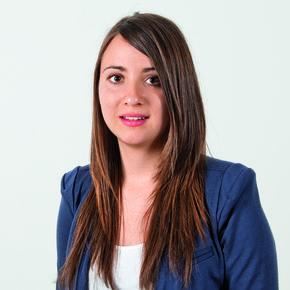 Nadine Kerschensteiner Bankberater Schwarzenbruck