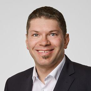 Profilbild von  Markus Raum
