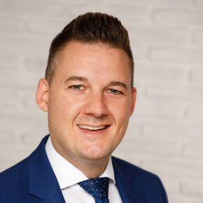 Marcel Keck Finanzierungsvermittler Wuppertal
