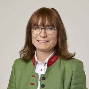 Profilbild von  Petra Tauber