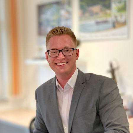 Profilbild von  Marius Münkel