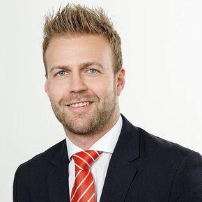 Andreas Walz Bankberater Nürnberg