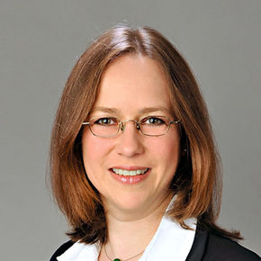 Profilbild von  Yvonne Kühne