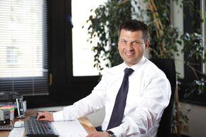 Markus Frank Broza, EMBA Finanzberater Minden