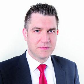 Thorsten Schorsch Finanzberater Frankfurt am Main