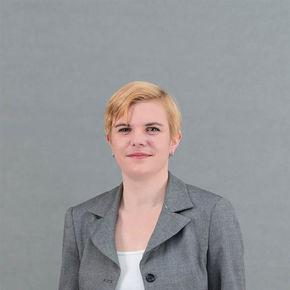 Profilbild von  Désirée Fritz