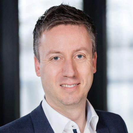 Profilbild von  Florian Blumenthal