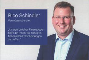 Profilbild von  Rico Schindler