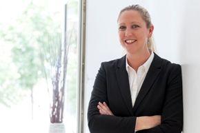 Profilbild von  Jill Böcker