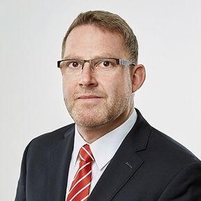 Stefan Geyer Bankberater Nürnberg