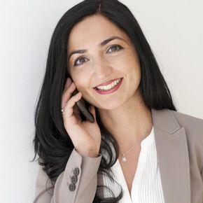Profilbild von  Belma Bozkurt