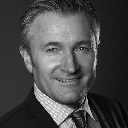Profilbild von  Niels Hansen