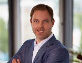 Manuel Taubert Finanzberater Bielefeld