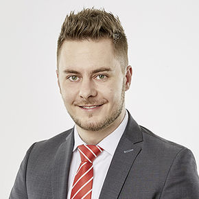 Profilbild von  Patrick Ordner