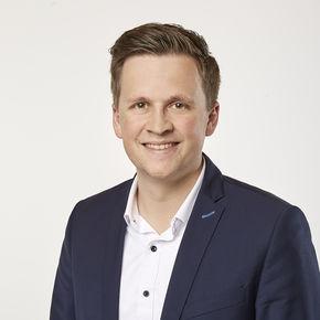 Profilbild von  Lucas Meier