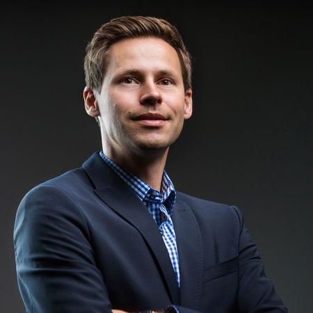 Profilbild von  Timo Petersen
